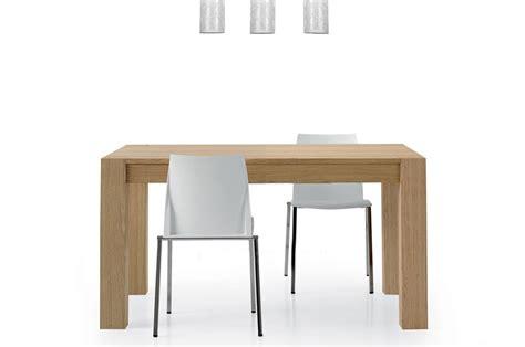 tavolo in rovere naturale tavolo rovere naturale tavoli e sedie mobili sparaco