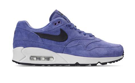 Nike Airmax 90 1 nike air max 90 1 purple basalt