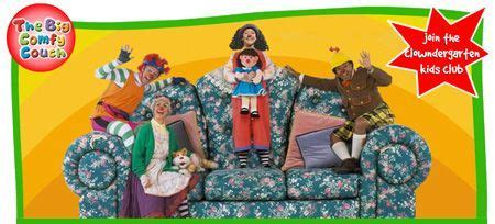 the cast of the big comfy couch big comfy couch images big comfy couch wallpaper and