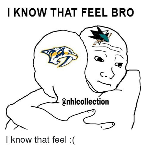 I Know That Feel Bro Meme - i know that feel bro enhlcollection i know that feel