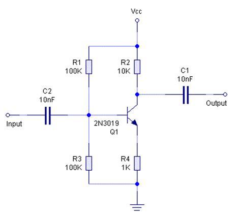 transistor frekuensi tinggi transistor penguat frekuensi tinggi 28 images aplikasi transistor sebagai penguat my