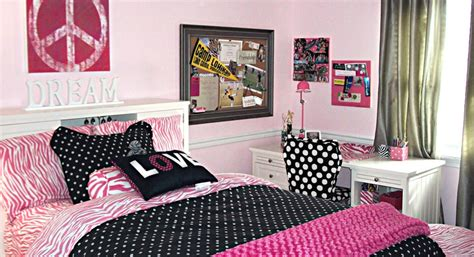 how to decorate a teenage bedroom 12 cool ideas for teenage girl bedrooms youhomedesign com