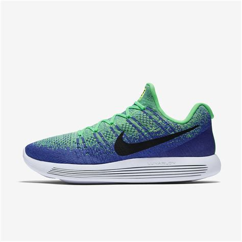 nike running shoes nike lunarepic low flyknit 2 mens running shoes alton sports
