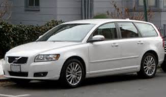 How Did Volvo Get Its Name Volvo V50 2 4 Best Photos And Information Of Modification