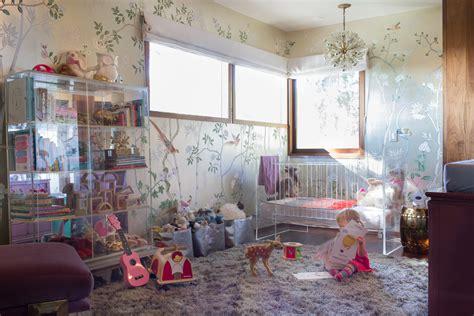 emily henderson nursery a modern glam nursery makeover emily henderson