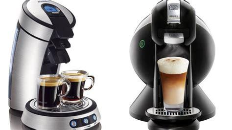 beste pad kaffeemaschine kaffeemaschine direktbr 252 hsystem test deptis