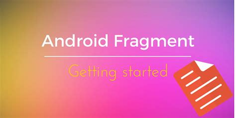 android fragment tutorial of things project connect arduino to ubidots and android part 1