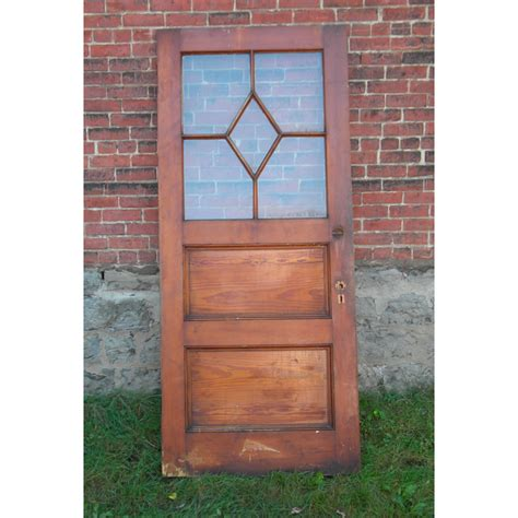 Sold Antique Exterior Doors Vintage Exterior Doors