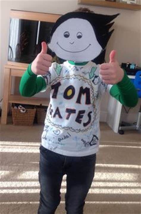 printable masks for world book day the brilliant tom gates quiz book sites toms and the o jays