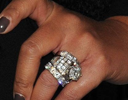 porsha williams diamond ring wendy williams wedding ring and bands says the