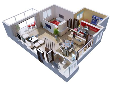 home design 3d model bungalow house design 3d model a27 modern bungalows by