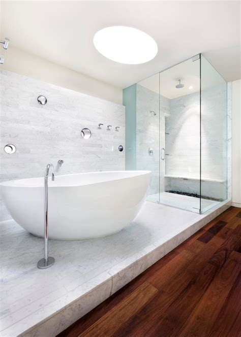 bathtub marble 25 cool bathrooms ideas designs design trends