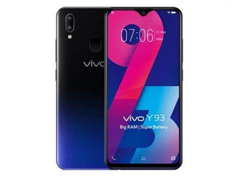 vivo  price specifications features comparison
