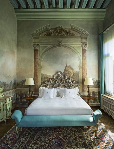 canvas bedroom furniture sets eye for design decorating with murals and frescoes