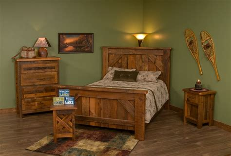 log bedroom sets pine log bedroom furniture sets bedroom chequamigon pine barnwood bedroom set the log furniture