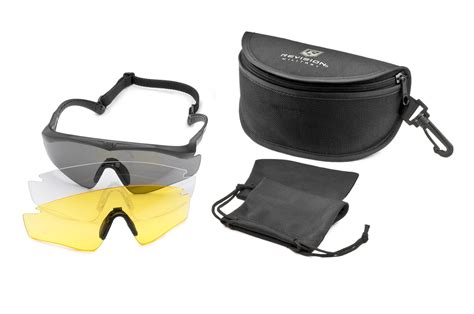 revision sawfly tx max wrap deluxe kit eyewear system 3