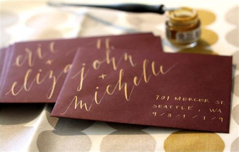 Best 25  Handwritten wedding invitations ideas on
