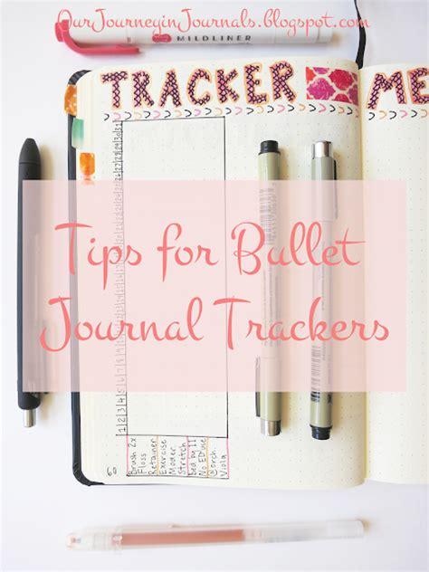 bullet journal tips our journey in journals december 2016