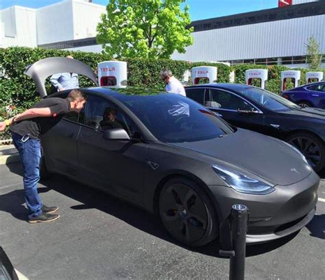 Tesla Driving Experience Why Tesla Model 3 Might Be The Autonomous Vehicle