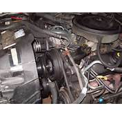 How To Replace A Power Steering Pump 10 Steps With Pictures
