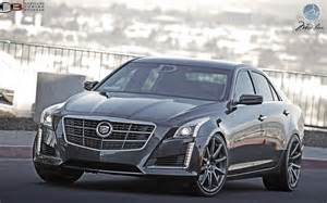 2014 Cadillac Cts Rims Modulare Wheels D3 Rd 2014 Cadillac Cts V Sport 20