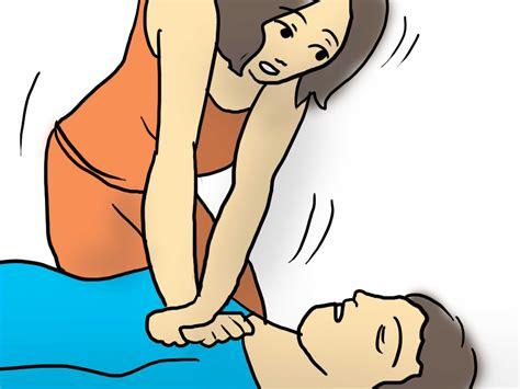 how to do the heimlich on a how to do the heimlich maneuver on an unconscious 8 steps