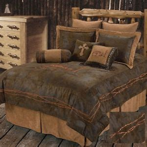 Rustic Bedroom Set 100 Country 4 5 Pc Comforter Set Quot Praying Cowboy Quot Country Western