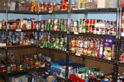 Food Pantries by Four Everyday Reasons For Food Surplus Preparedness Pro