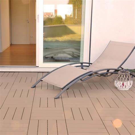pavimenti per verande esterne pavimento per esterni flottante effetto legno easyplate