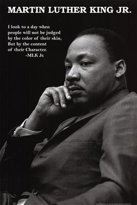 Luther Poster Martin Luther King Jr Character Photo At Allposters