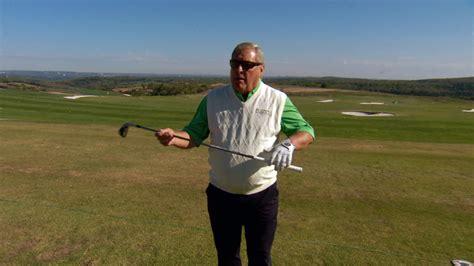 hubert green golf swing video fuzzy zoeller reveals golf shot he taught john daly golf