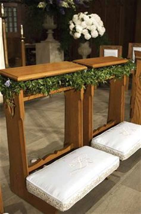 kneeling bench for wedding 1000 images about prayer kneeling bench on pinterest benches prayer and a prayer