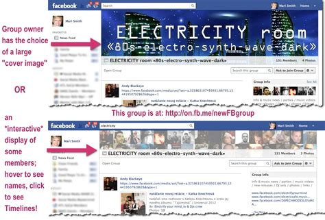 photo layout facebook facebook groups get a new design with cover image