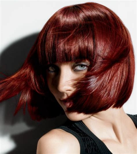 matrix hd red hair color isabel lee malaysian beauty amp lifestyle blogger matrix