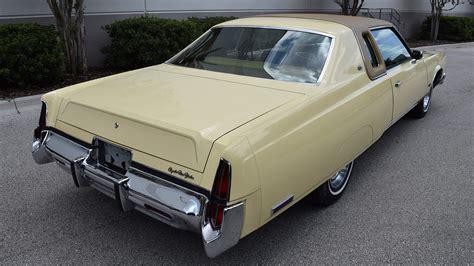 1978 Chrysler New Yorker by 1978 Chrysler New Yorker Brougham W40 Kissimmee 2017