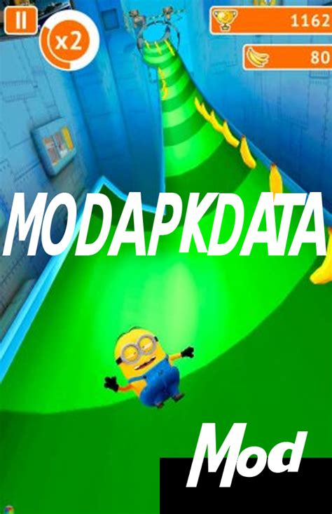 download mod game despicable me despicable me minion rush v1 7 2 mod apk download review