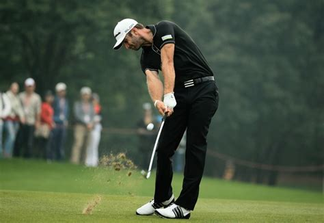 dustin johnson swing dustin johnson and the great weight golf digest