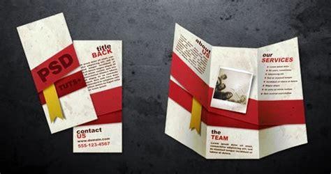 cara membuat brosur yang kreatif cara membuat desain brosur yang menarik ayuprint co id