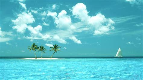 tropical island paradise tropical island paradise wallpaper wallpapersafari