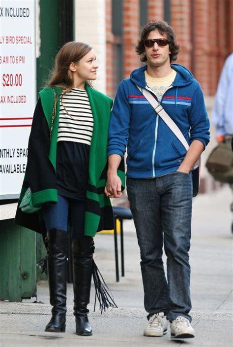 andy samberg natalie portman dating girlfriend boyfriend stars andy samberg girlfriend