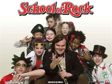 cast of rock when you were school of rock blogdailyherald