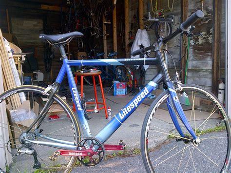Slightspeed Cross Bar lightspeed hyperion chicago stolen bike registry