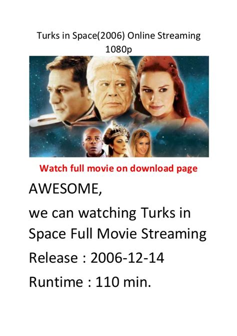 streaming film action comedy turks in space 2006 online streaming 1080p hollywood best