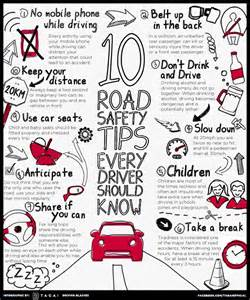 25 best ideas about road traffic safety on