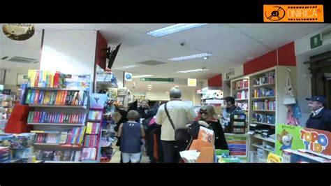 libreria mondadori taranto ghostbusters taranto flash mob raid in libreria