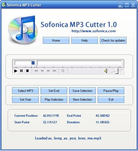 how to download mp3 cutter software for free free software download mp3 cutter image search results
