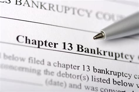 Federal Bankruptcy Search How Bankruptcy Exemptions Affect Chapter 13 And Chapter 11 Cases