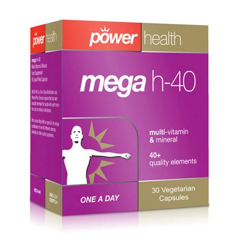 mega h supplement bursting with health vitamins minerals health foods