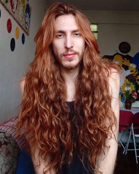 potongan rambut pria panjang rapi cahunitcom
