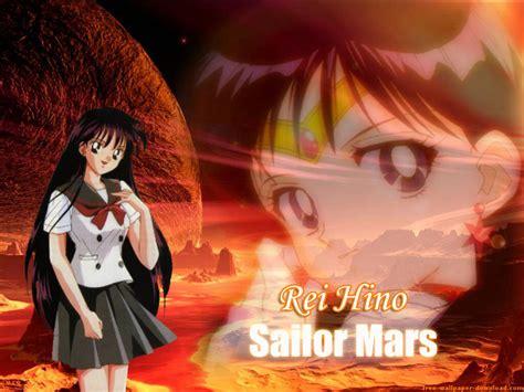 sailor mars sailor mars rei sailor mars raye wallpaper 24176979